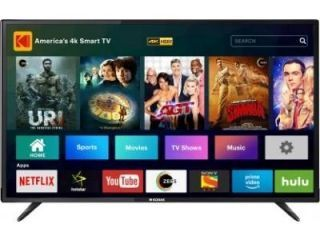 Kodak 55UHDXSMART XPRO 55 inch UHD Smart LED TV Price in India