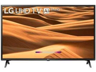 LG 49UM7300PTA 49 inch UHD Smart LED TV Price in India