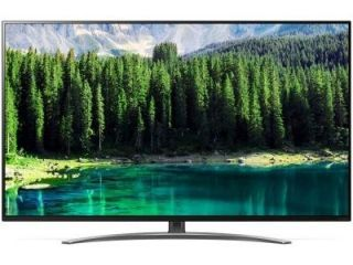 LG 65SM8600PTA 65 inch UHD Smart LED TV Price in India