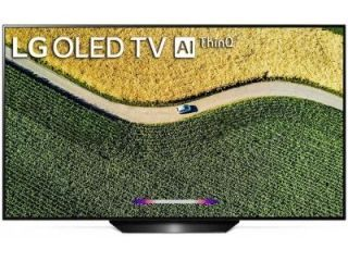 LG OLED55B9PTA 55 inch UHD Smart OLED TV Price in India