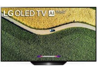 LG OLED55B9PTA 55 inch UHD Smart OLED TV Price in India