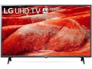 LG 50UM7700PTA 50 inch UHD Smart LED TV Price in India