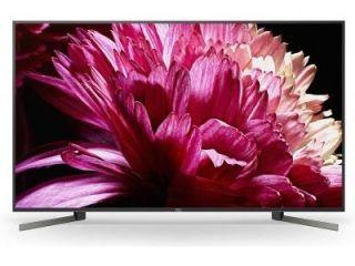 Sony BRAVIA KD-85X9500G 85 inch UHD Smart LED TV Price in India