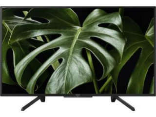 Sony BRAVIA KLV-50W672G 50 inch Full HD Smart LED TV Price in India