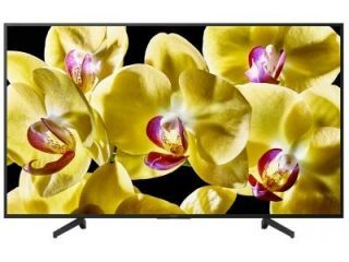Sony BRAVIA KD-55X8000G 55 inch UHD Smart LED TV Price in India