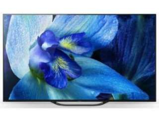 Sony KD-55A8G 55 inch UHD Smart OLED TV Price in India
