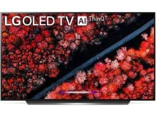 LG OLED65C9PTA 65 inch UHD Smart OLED TV Price in India