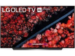 LG OLED65C9PTA 65 inch UHD Smart OLED TV Price in India