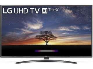 LG 43UM7600PTA 43 inch UHD Smart LED TV Price in India
