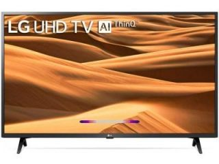 LG 43UM7300PTA 43 inch UHD Smart LED TV Price in India
