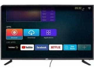 TCL T43SF24A 43 inch Full HD Smart LED TV Price in India