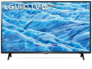 LG 50UM7290PTD 50 inch UHD Smart LED TV Price in India