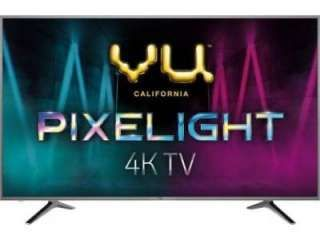 Vu 43PX 43 inch UHD Smart LED TV Price in India