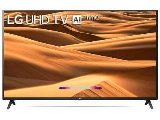 LG 43UM7290PTF 43 inch UHD Smart LED TV Price in India