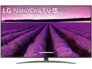 LG 49SM8100PTA 49 inch UHD Smart LED TV Price in India