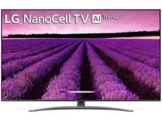 LG 65SM8100PTA 65 inch UHD Smart LED TV Price in India