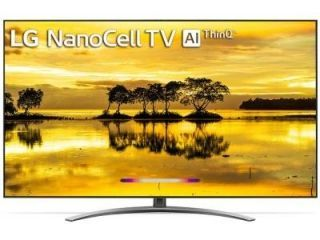 LG 55SM9000PTA 55 inch UHD Smart OLED TV Price in India