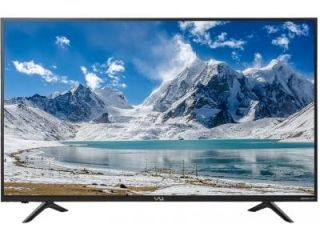 Vu 65BPX 65 inch UHD Smart LED TV Price in India