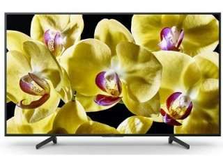 Sony BRAVIA KD-65X8000G 65 inch UHD Curved Smart LED TV Price in India