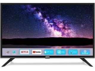 Sanyo XT-43A081F 43 inch Full HD Smart LED TV Price in India