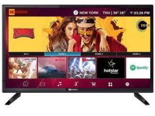 Kodak 40FHDXSMART Pro 40 inch Full HD Smart LED TV Price in India