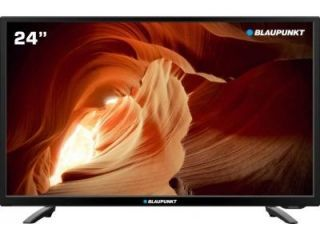 Blaupunkt BLA24AH410 24 inch HD ready LED TV Price in India