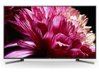 Sony BRAVIA KD-55X9500G 55 inch UHD Smart LED TV Price in India