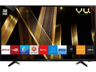 Vu 32GVSM 32 inch HD ready Smart LED TV Price in India