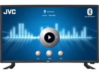 JVC LT-24N380C 24 inch HD ready LED TV Price in India