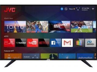 JVC LT-32N3105C 32 inch HD ready Smart LED TV Price in India
