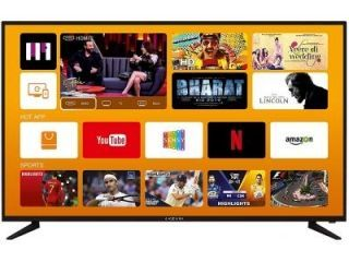 Kevin KN49UHD Pro 49 inch UHD Smart LED TV Price in India