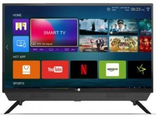 Daiwa D32SBAR 32 inch HD ready Smart LED TV Price in India