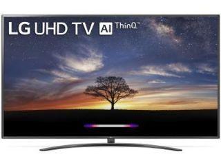 LG 75UM7600PTA 75 inch UHD Smart LED TV Price in India