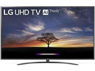 LG 75UM7600PTA 75 inch UHD Smart LED TV Price in India