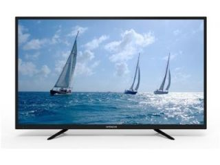 Hitachi LD55SYS04U-CIW 55 inch UHD Smart LED TV Price in India