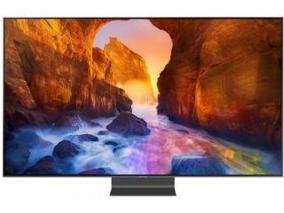 Samsung QA65Q90RAK 65 inch UHD Smart QLED TV Price in India