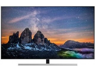 Samsung QA55Q80RAK 55 inch UHD Smart QLED TV Price in India