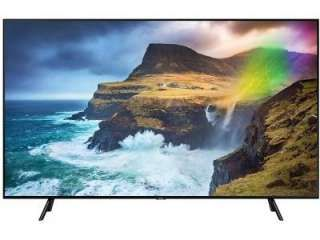 Samsung QA55Q70RAK 55 inch UHD Smart QLED TV Price in India