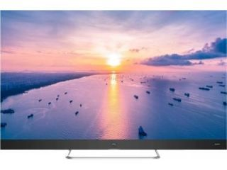 iFFALCON 65V2A 65 inch UHD Smart QLED TV Price in India
