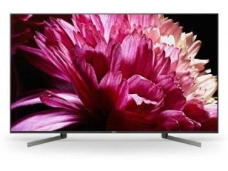 Sony BRAVIA KD-75X9500G 75 inch UHD Smart LED TV Price in India