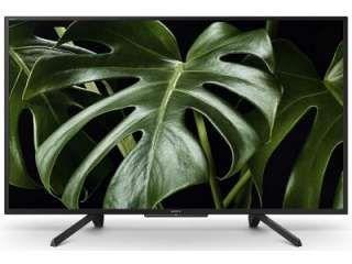 Sony BRAVIA KLV-43W672G 43 inch Full HD Smart LED TV Price in India