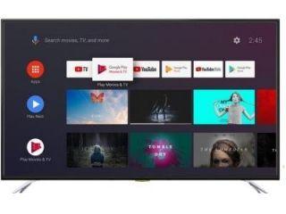Akai AKLT55U-DT55V 55 inch UHD Smart LED TV Price in India