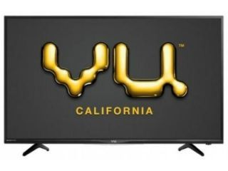 Vu 49PL 49 inch Full HD Smart LED TV Price in India