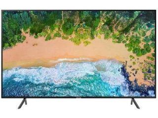 Samsung UA75NU7100K 75 inch UHD Smart LED TV Price in India