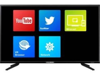 Noble Skiodo NB24YT01 24 inch HD ready Smart LED TV Price in India