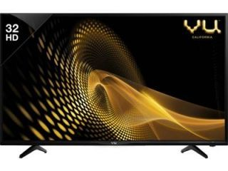 Vu 32PL 32 inch HD ready LED TV Price in India