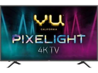 Vu 50-QDV 50 inch UHD Smart LED TV Price in India