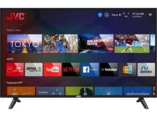 JVC 43N5105C 43 inch Full HD Smart LED TV Price in India