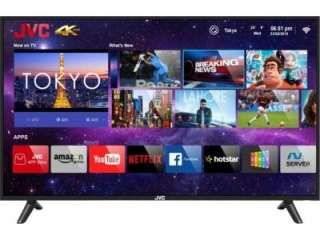 JVC 49N7105C 49 inch UHD Smart LED TV Price in India