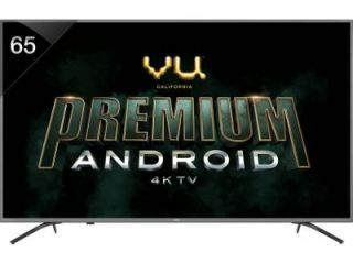 Vu 65-OA 65 inch UHD Smart LED TV Price in India